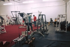 NoNonSense Training & Fitness Gym