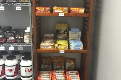 NoNonSense Training & Fitness Health Food Store
